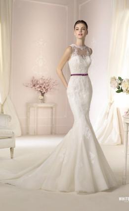 Модель свадебного платья «Damara» | Свадебный салон «Wega»