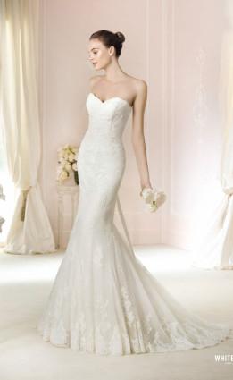 Модель свадебного платья «Jackie» | Свадебный салон «Wega»