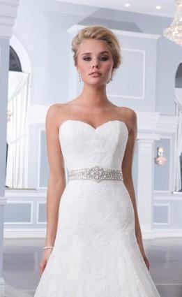 Модель свадебного платья «Alana» | Свадебный салон «Wega»