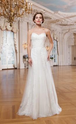 Модель свадебного платья «Ava» | Свадебный салон «Wega»