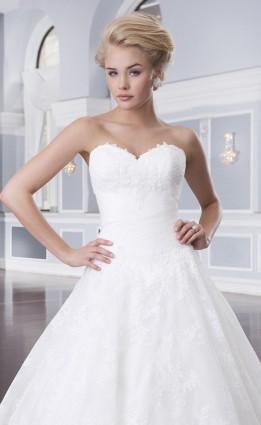 Модель свадебного платья «Avery» | Свадебный салон «Wega»