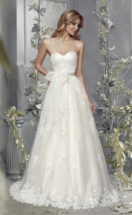 Модель свадебного платья «Bellerose» | Свадебный салон «Wega»
