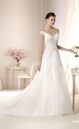 Модель свадебного платья «Danica» | Свадебный салон «Wega»