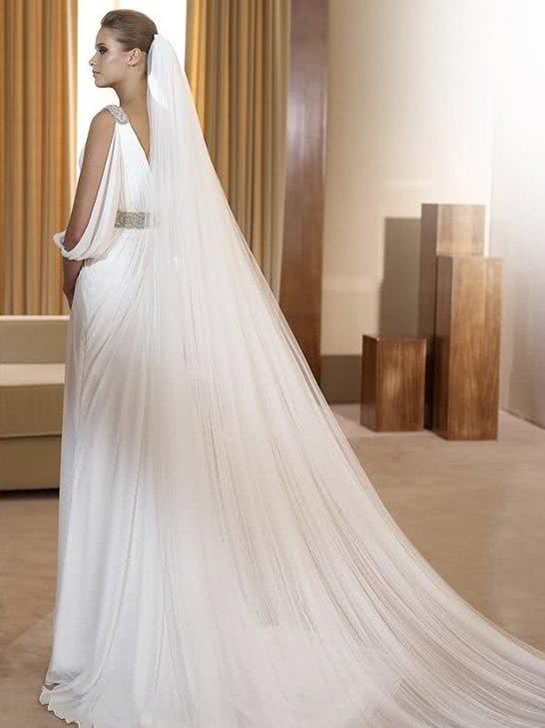Фата для невесты №2