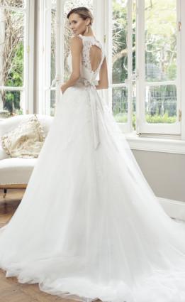 Модель свадебного платья «Allyson» | Свадебный салон «Wega»
