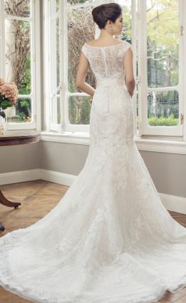 Модель свадебного платья «Alyce» | Свадебный салон «Wega»