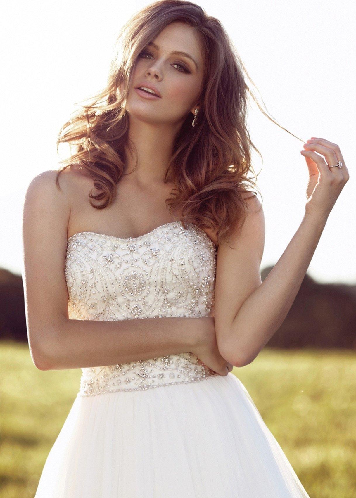 Свадебное платье «Brittany»
