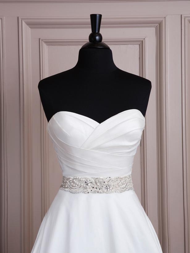 Пояс «Shine» | Свадебный салон «Wega»