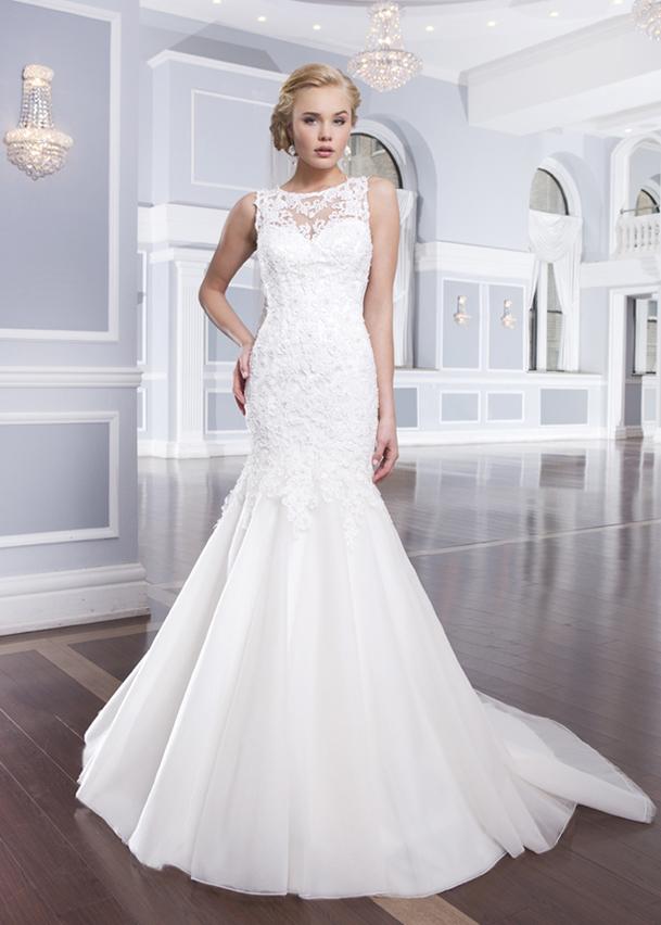 Свадебное платье «Assolle»