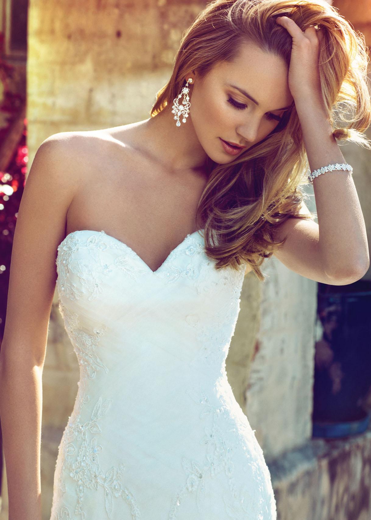 Свадебное платье «Brianna»