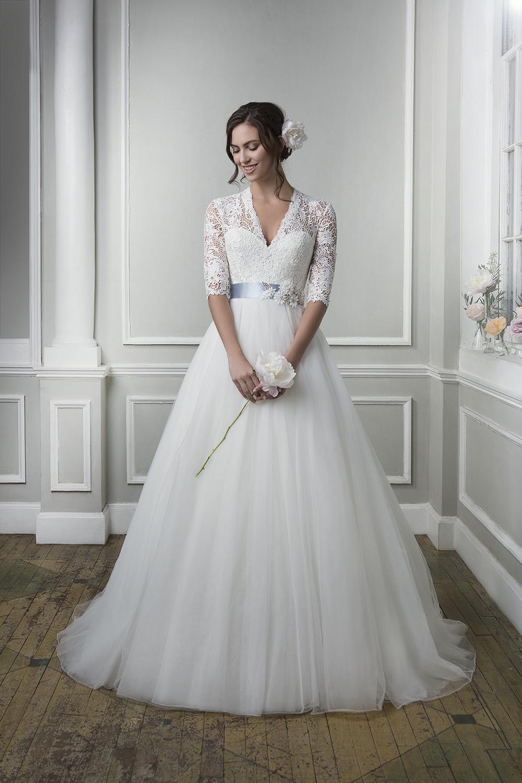 Свадебное платье «Amanda»
