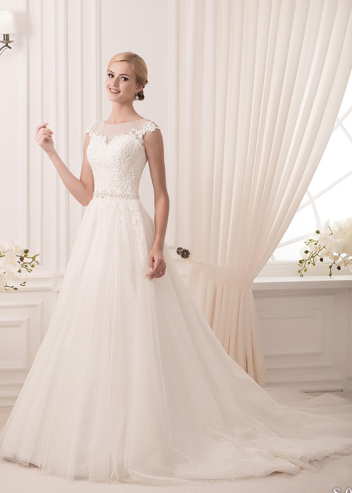 Свадебное платье «Safira»