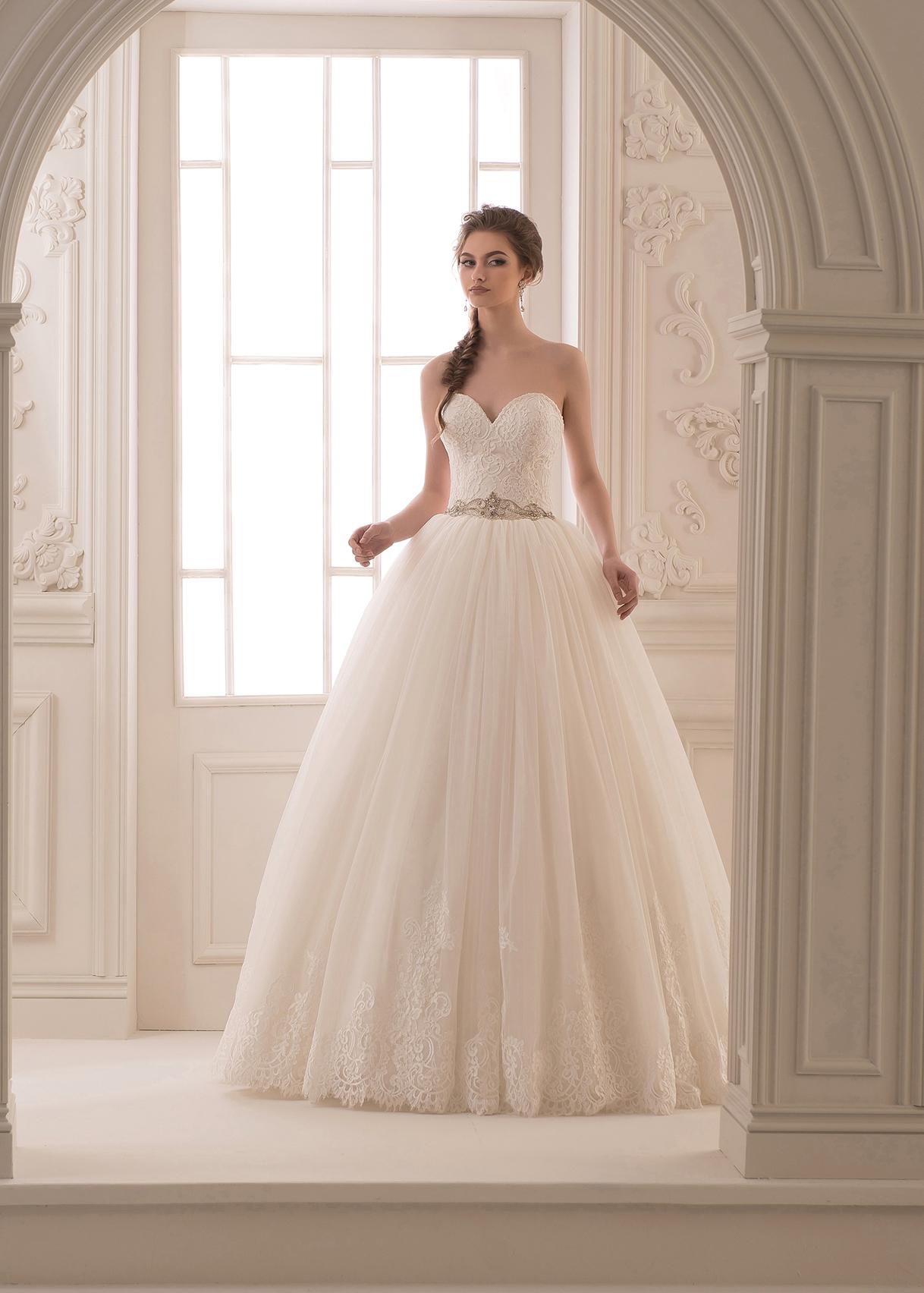 Свадебное платье «Selia»
