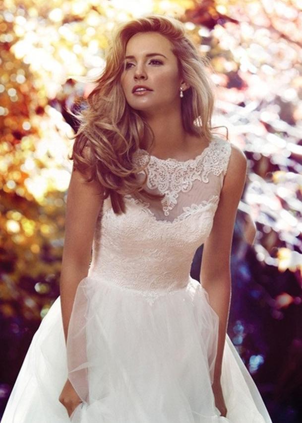 Свадебное платье «Bronte»