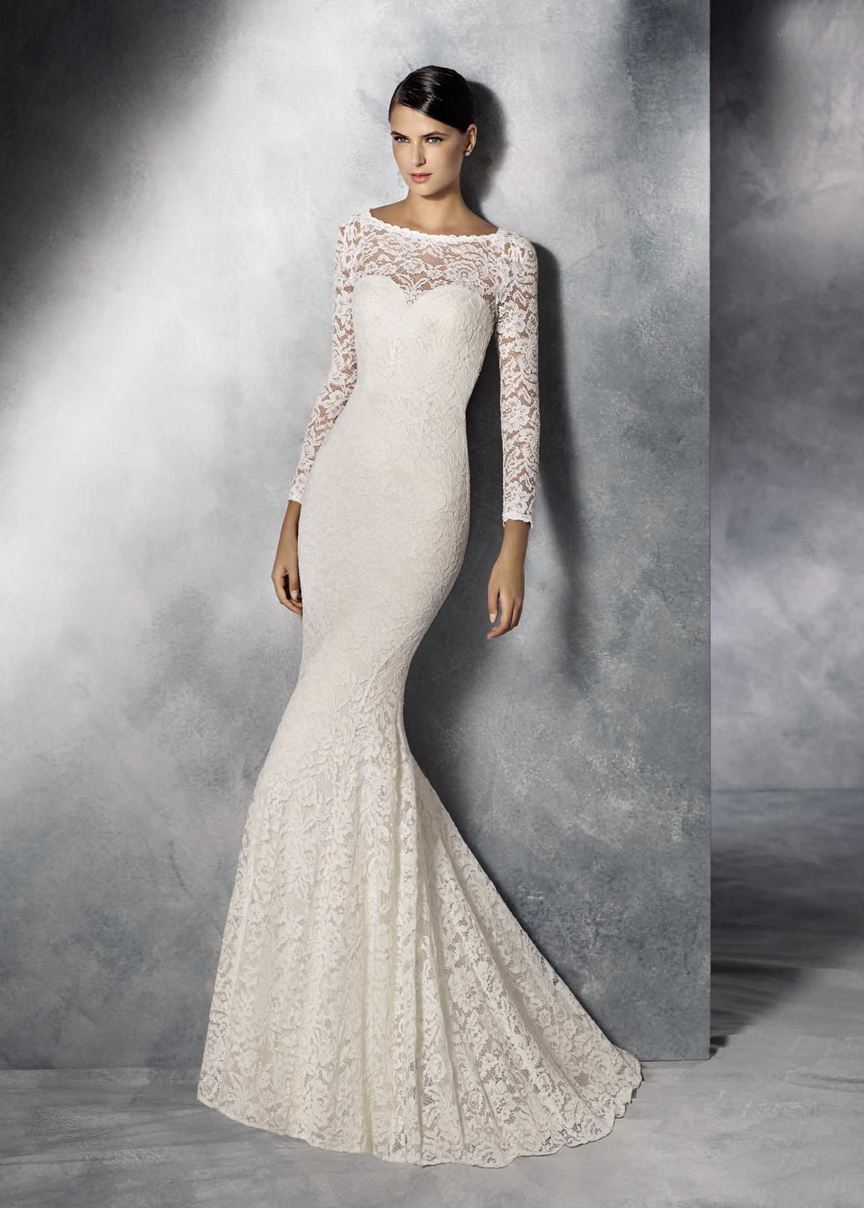 Свадебное платье «Jianna»
