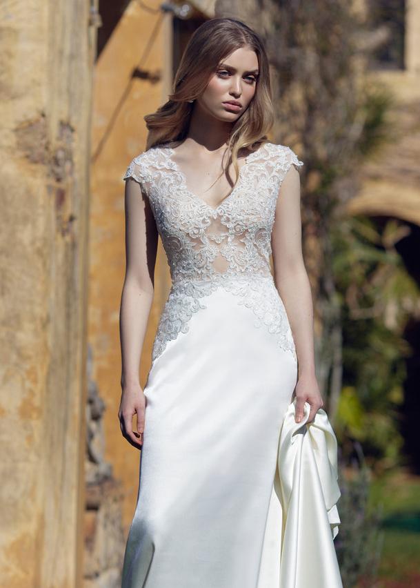 Свадебное платье «Cate»