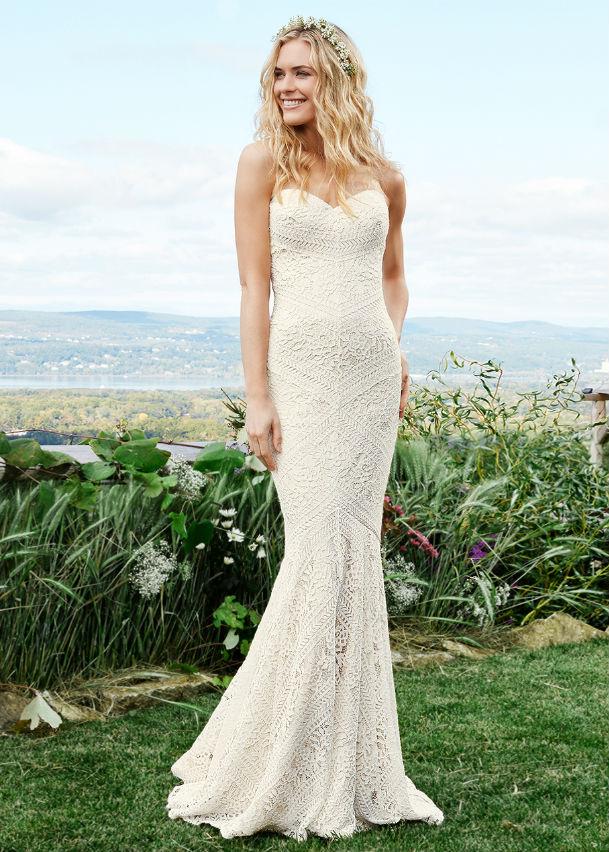 Свадебное платье «Adriana»