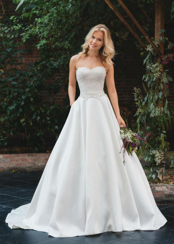 Свадебное платье «Astin»