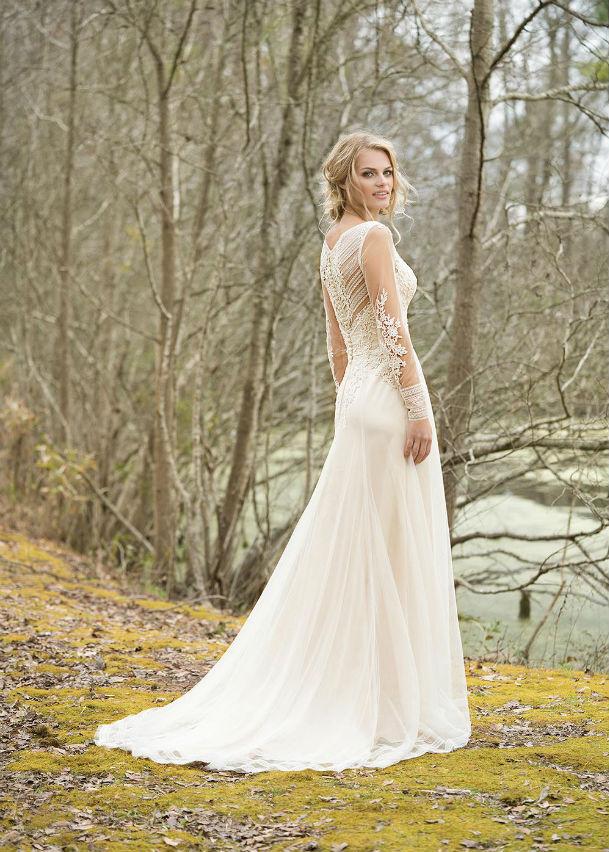 Свадебное платье «Ainsley»