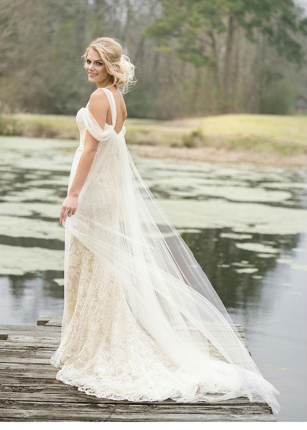 Свадебное платье «Adanys»