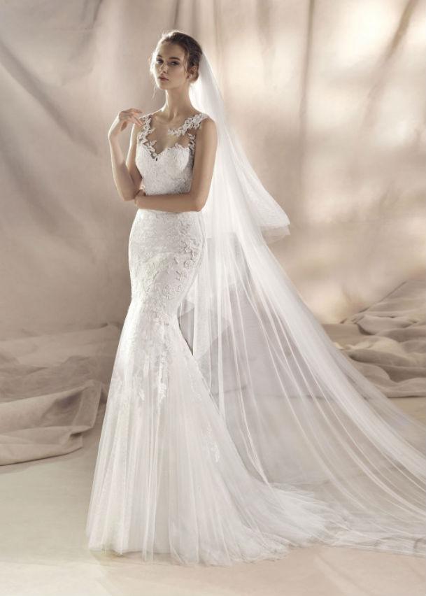 Свадебное платье «Siena»