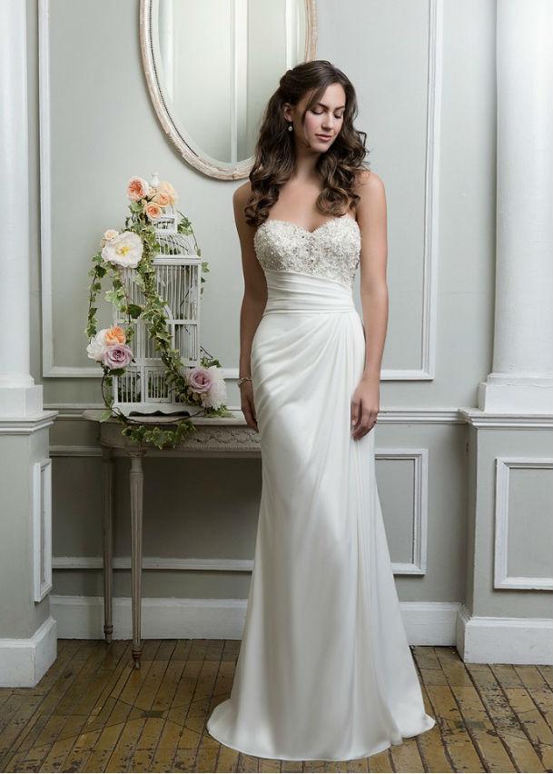 Свадебное платье Adanys