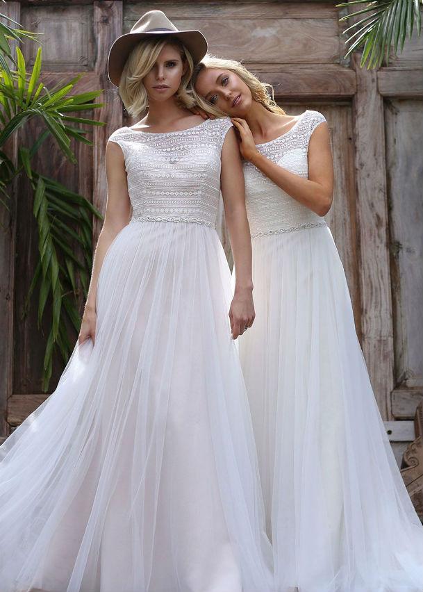 Свадебное платье Shilo