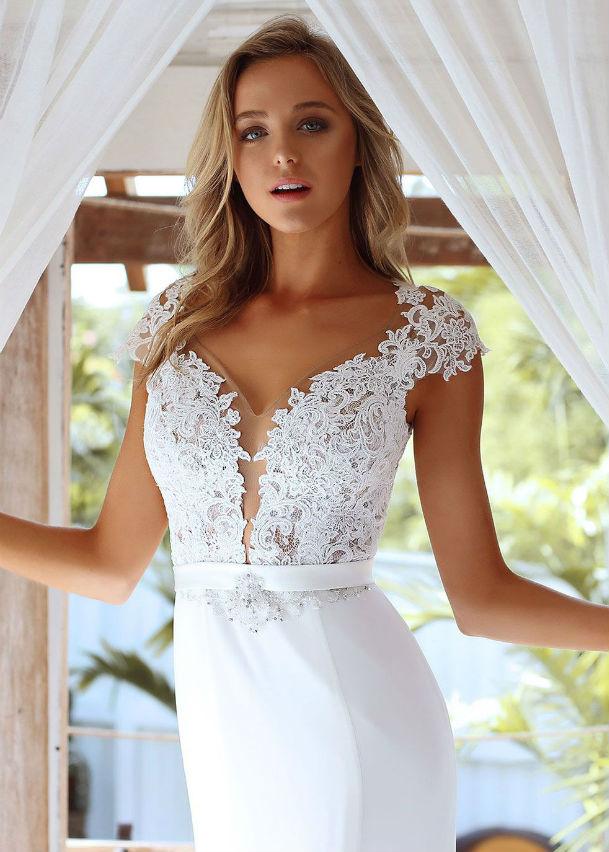 Свадебное платье Star
