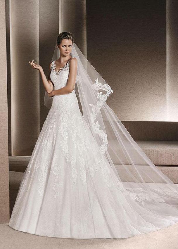 Свадебное платье «Ronan»