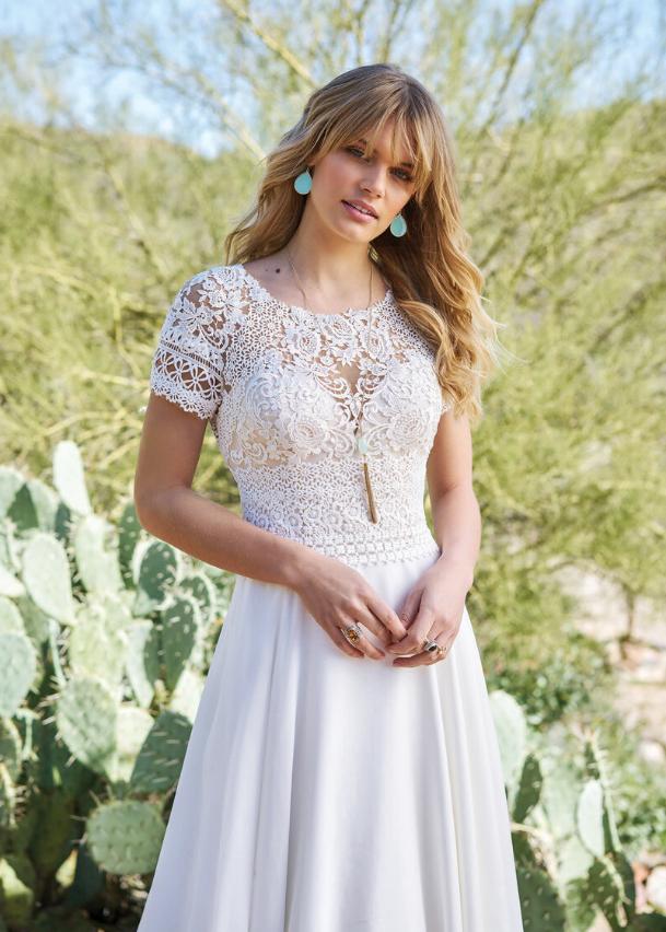 Свадебное платье «Beverly»