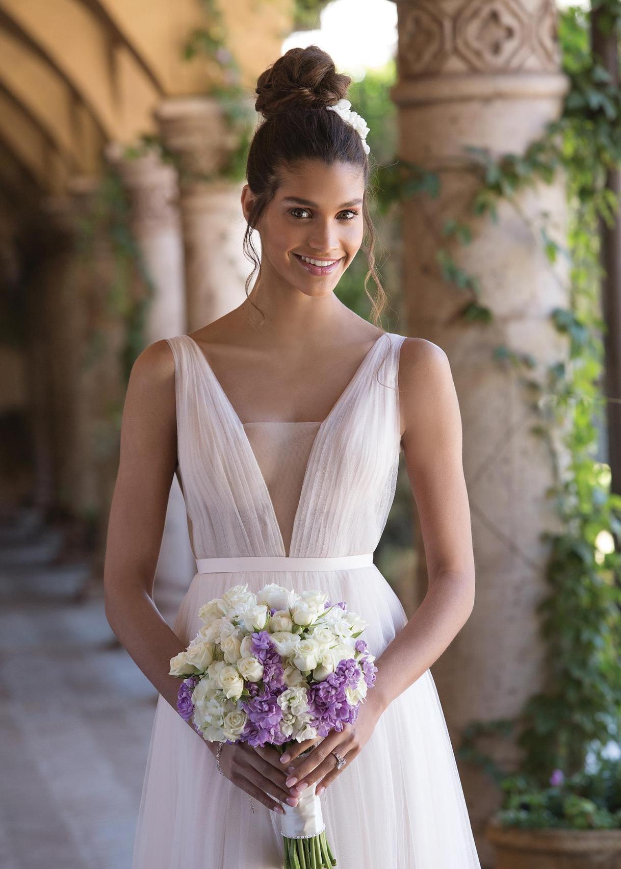 Свадебное платье «Bliss»