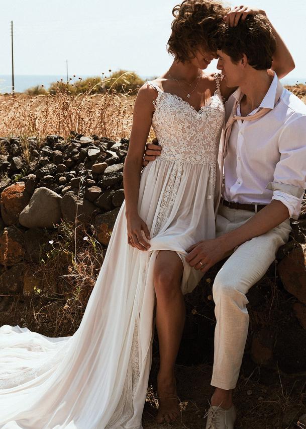 Свадебное платье «Brilliant»