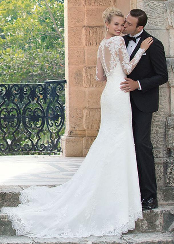 Свадебное платье «Astra»