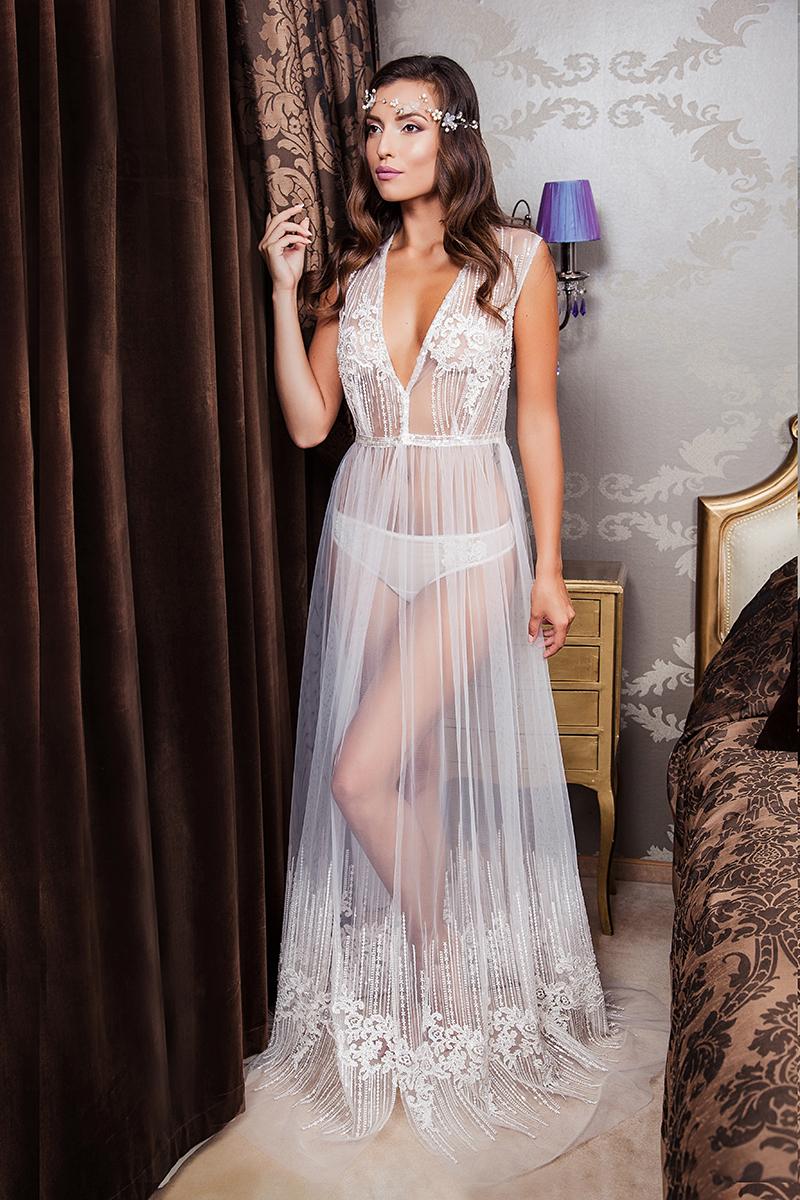 Будуарное платье  Evie