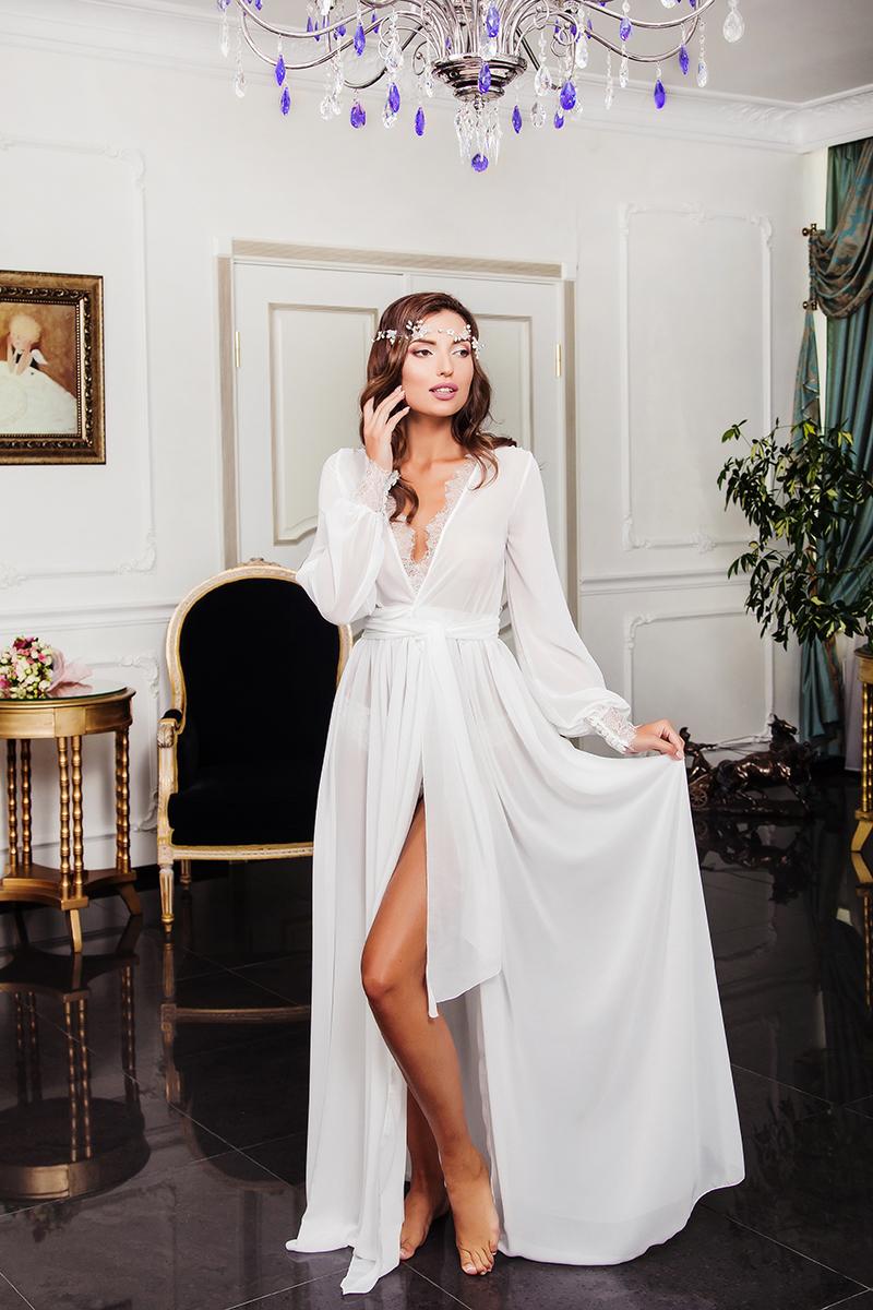 Будуарное платье  Evette