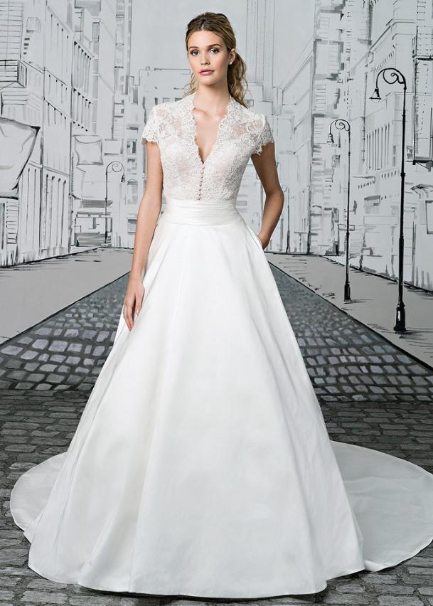Свадебное платье «Palermo»