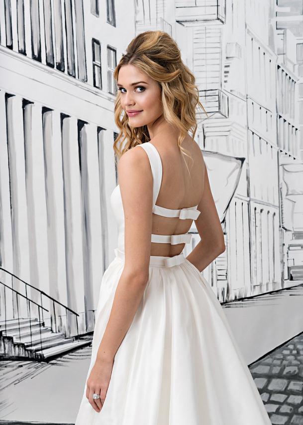 Свадебное платье «Milan»
