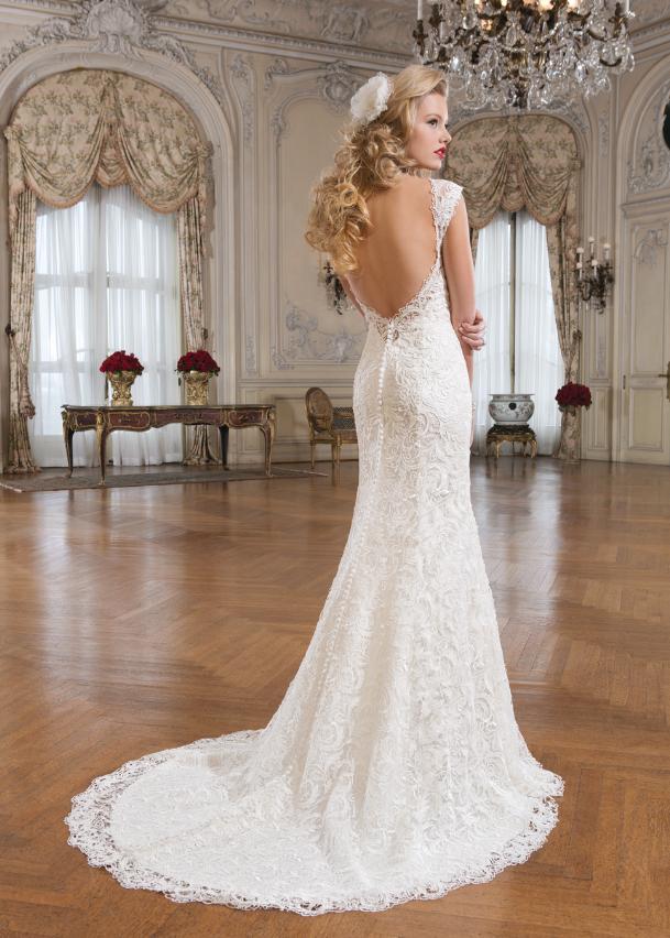 Свадебное платье «Venice»