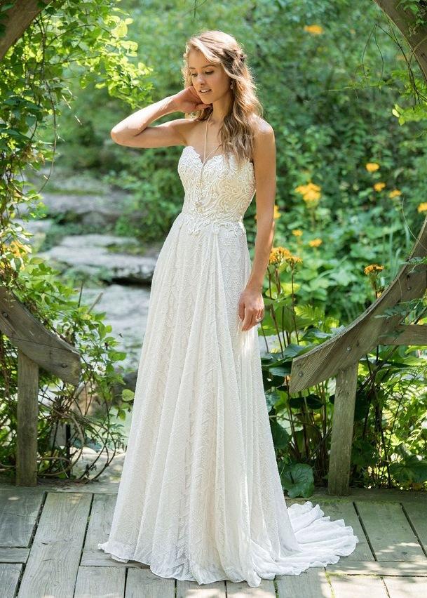 Свадебное платье «Betany»