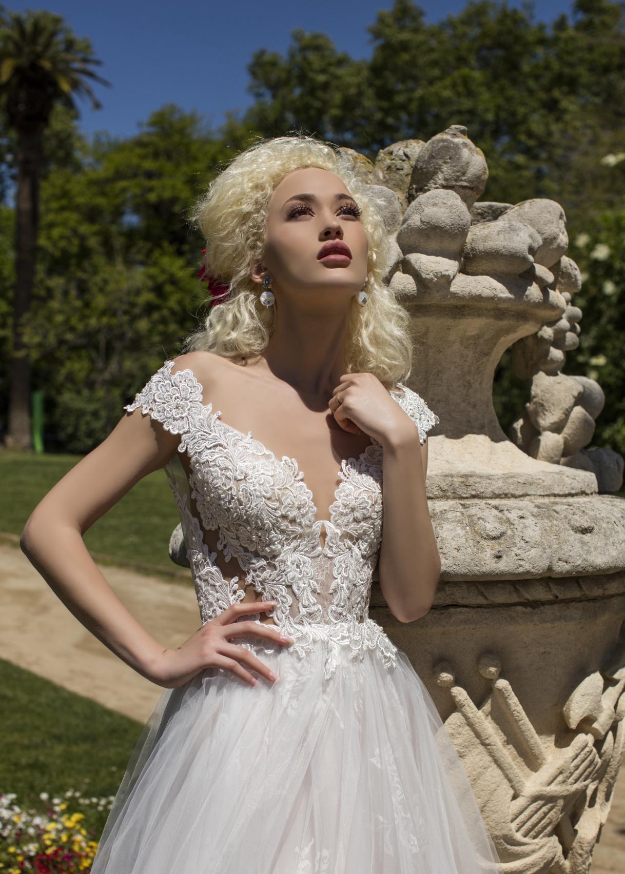 Свадебное платье «Acacia»