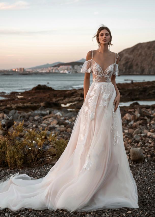 Свадебное платье «Summer»