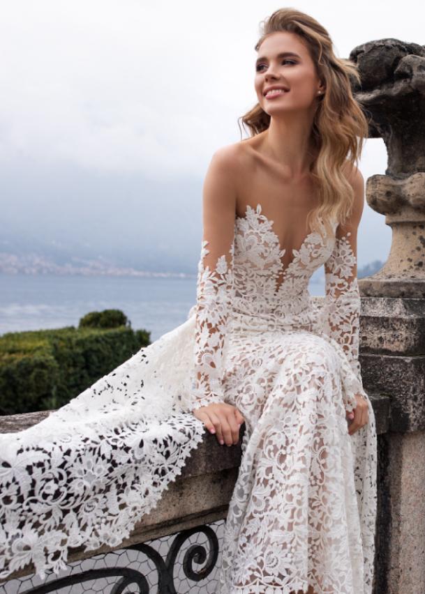 Свадебное платье «Chloe»