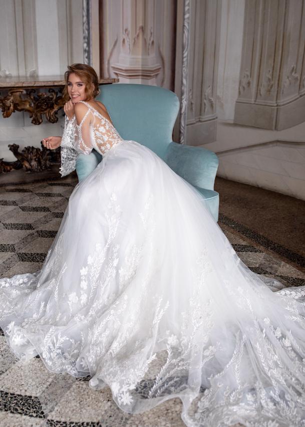 Свадебное платье «Eliana»