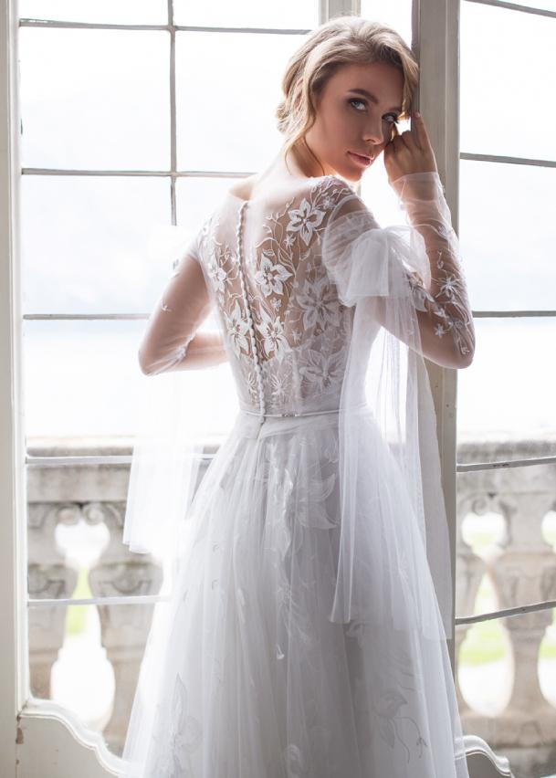 Свадебное платье «Nella»
