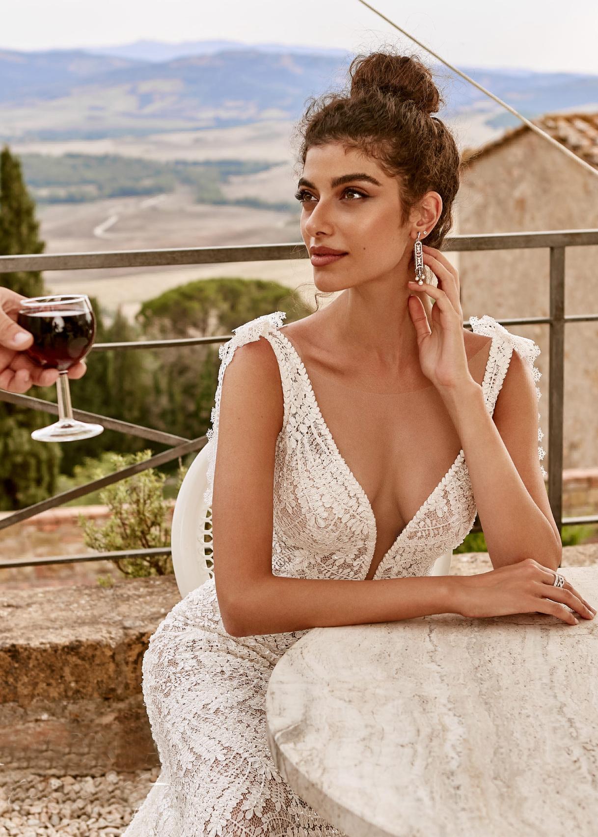Свадебное платье «Passion»