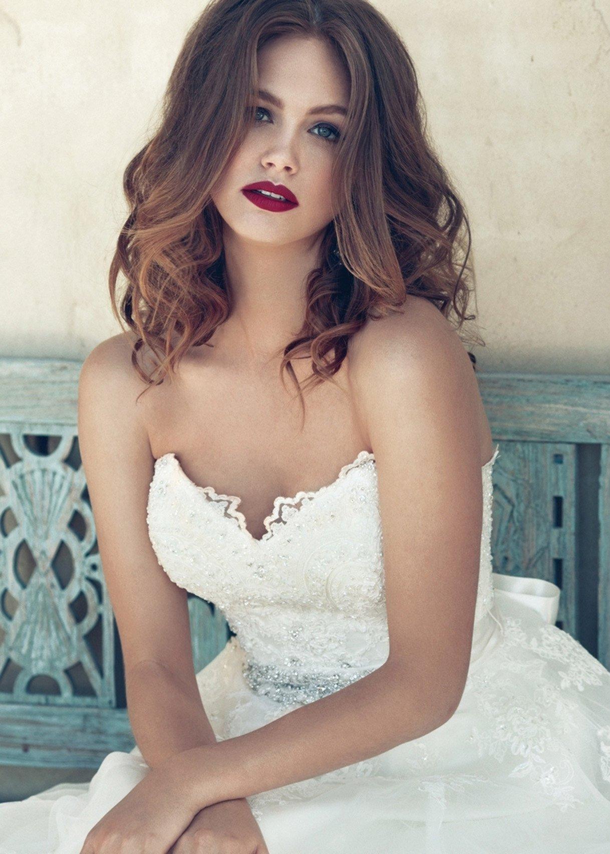 Свадебное платье «Bianca»