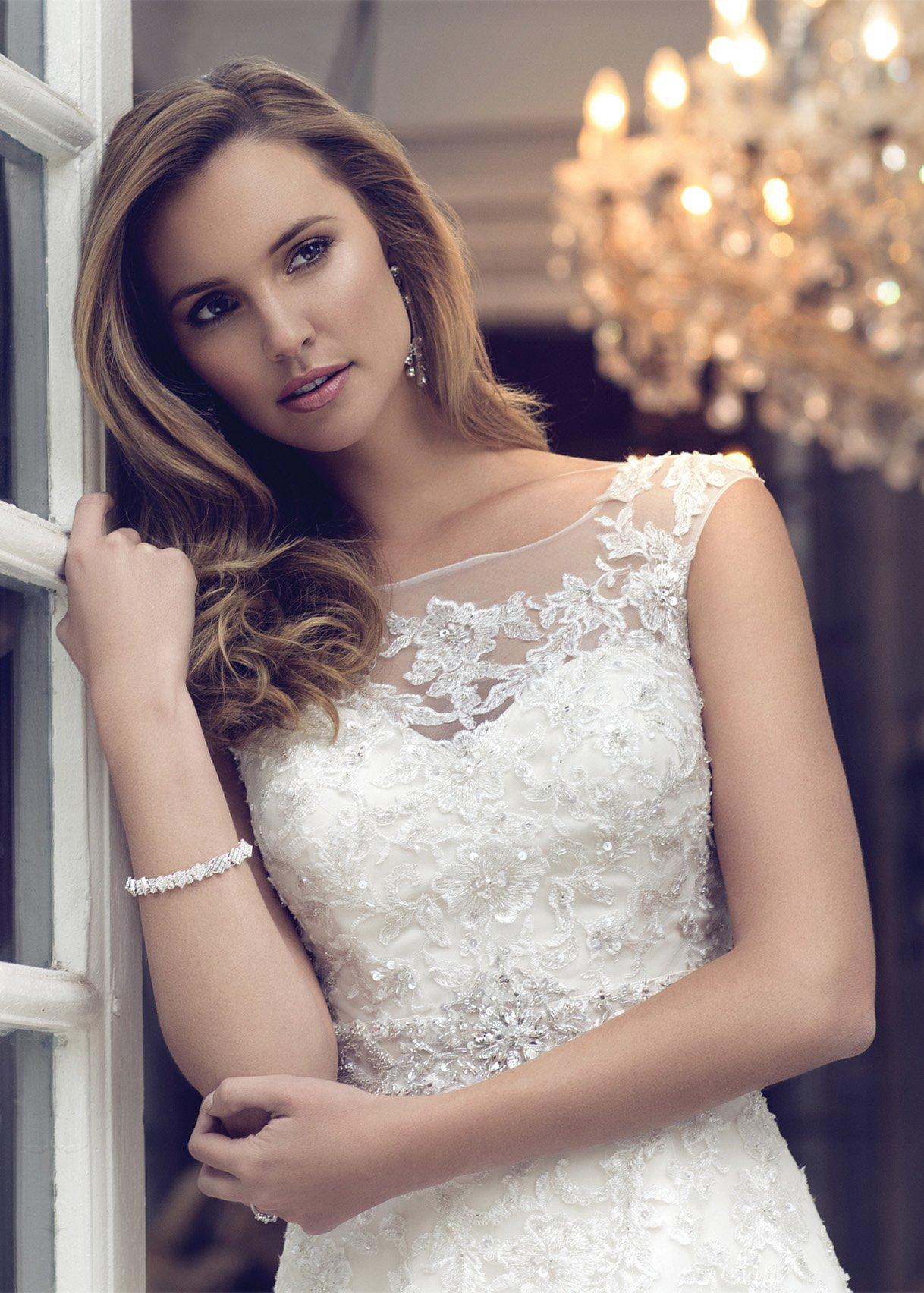 Свадебное платье «Aubrey»