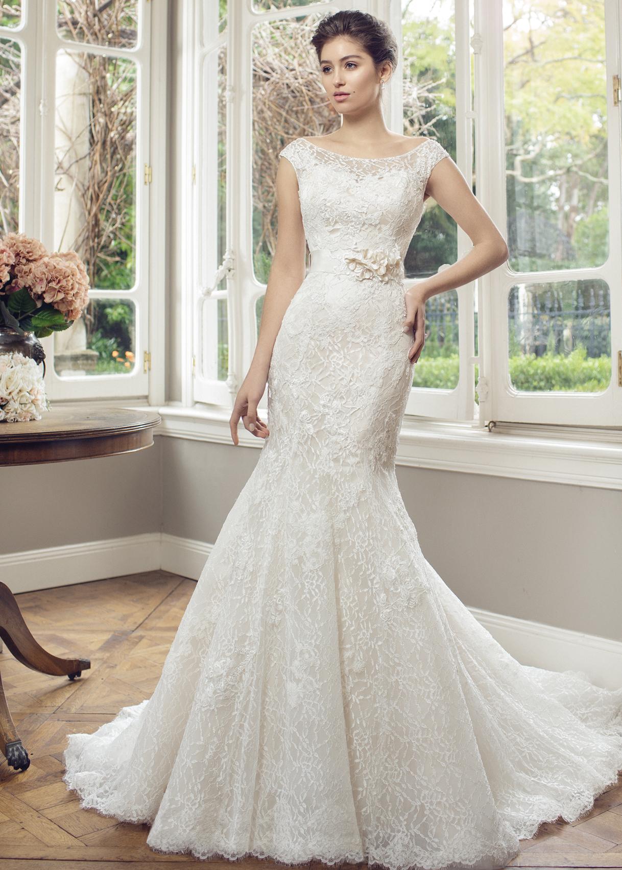 Свадебное платье «Alyce» 50% скидка