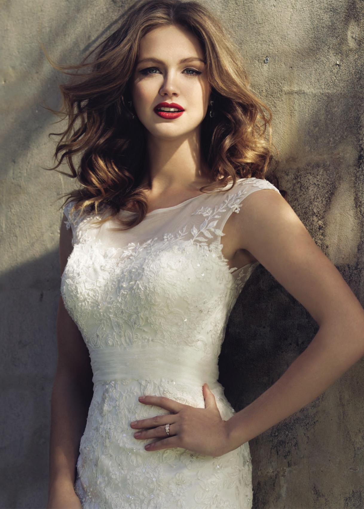 Свадебное платье «Braylee»
