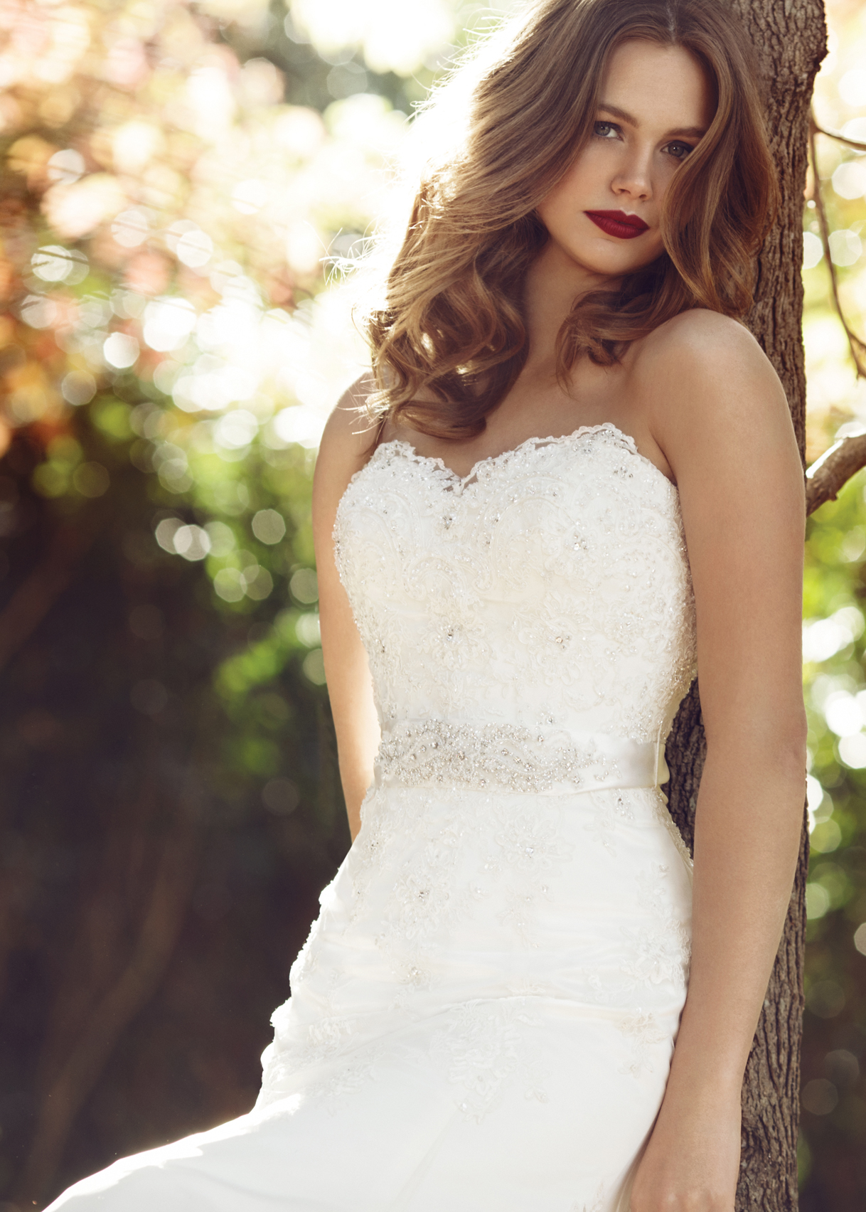 Свадебное платье «Bethany»